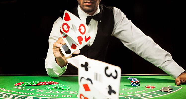 online casino evolution gaming